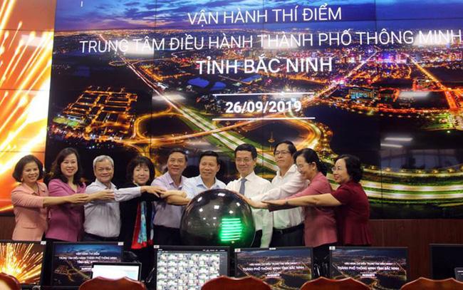 Bắc Ninh: Hướng tới mục tiêu trở thành trung tâm nghiên cứu, đào tạo nguồn nhân lực chất lượng cao - Ảnh 3.