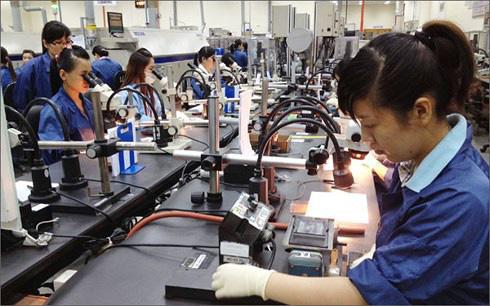 Bắc Ninh: Hướng tới mục tiêu trở thành trung tâm nghiên cứu, đào tạo nguồn nhân lực chất lượng cao - Ảnh 1.